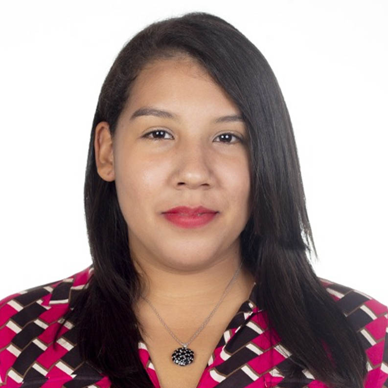 Jessabelle Dominguez.